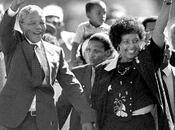 Nelson Mandela, hommage homme paix