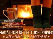 1007. décembre: marathon lecture, commence