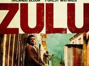 Critique Ciné Zulu, violent polar