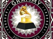 Grammy Awards 2014 Nominations
