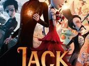 Retour l'Avant-Première Jack Mécanique Coeur (Sortie Février 2014)