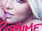 Britney Spears offre teaser nouveau clip, Perfume.
