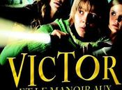 Concours Victor manoir secrets gagner