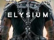 [Test Blu-ray] Elysium (Steelbook)