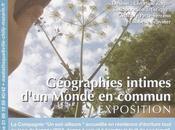 Parc, exposition Médiathèque Albert Camus Chilly-Mazarin (91)