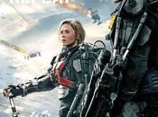 Bande Annonce Edge Tomorrow avec Cruise Emily Blunt
