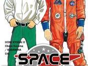 Nouvelle Battle pour élire manga l'année 2013 Space Brothers City Hall