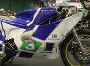 l'exposition motos pilotes français grand prix.