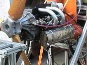 Nouveau moteur rotatif très haut rendement point