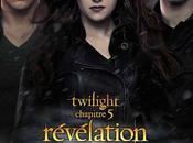 Twilight Chapitre Révélation 2eme Partie