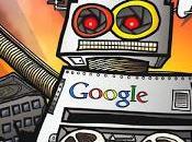 Pourquoi Google investit dans robotique