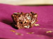 Petites bouchées chocolat soufflé