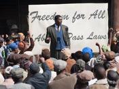 Mandela long chemin vers liberté