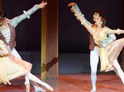 Roméo Juliette, ballet empli poésie