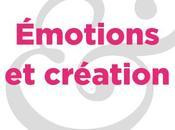 Émotions création dans arts graphiques, Part.