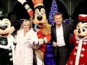 Disney Party attendant Noël mardi décembre