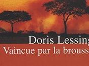 Vaincue brousse, Doris Lessing