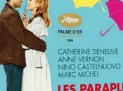 parapluies Cherbourg chronique sans... Demy mesure!!