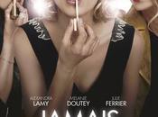 Jamais premier soir film avec Alexandra Lamy, cinéma janvier