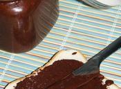 pâte tartiner noisettes maison, c'est sans huile palme