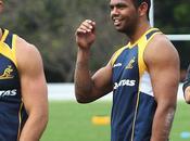 difficile pratique Rugby pour Aborigènes