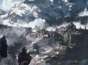 Hobbit Désolation Smaug, Peter Jackson