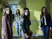 "Pretty Little Liars Synopsis photos promos l'épisode 4.16 ""Close Encounters"""