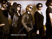 Macaulay Culkin groupe sortent nouveau clip