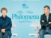 Philomena Stephen Frears, avec Judi Dench Steve Coogan Extraits Featurette Demain Cinéma