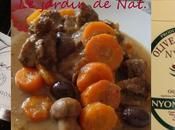 Bœuf Provençal!!