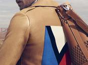 Mode Matthias Schoenaerts, égérie Louis Vuitton