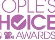 People's Choice Awards 2014 Découvrez palmarès