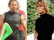 Gérard Butler dans remake Point Break