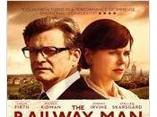"Nouvelle bande annonce ""Railway Jonathan Teplitzky avec Colin Firth Nicole Kidman."