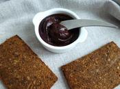 tartinade diététique pralinée avec Cankao Stévia (sans sucre sans beurre)