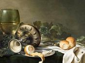 Willem Claeszoon Heda quelques natures mortes (Stilleven)