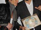 Lauriers Awards, interviews d'Anais, Gautier, Cindy Lopes vedettes téléréalité