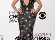 Tapis rouge People's Choice Awards