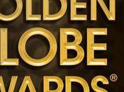 Cinéma cérémonie Golden Globe 2014