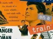 Hitchcock. Intégrale. 38ème film Strangers Train