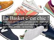 basket fait chic