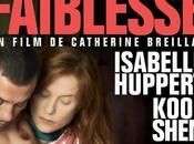 Abus Faiblesse Catherine Breillat, Avec Isabelle Huppert, Kool Shen,