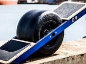 Onewheel Skateboard Mono Roue