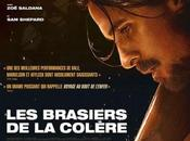 Critique Ciné Brasiers Colère, banale fournaise