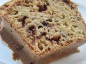 Cake muesli noix coco