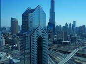 Dubaï, buildings shopping