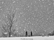 Picotée neige...