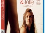 [Test Blu-ray] Jeune Jolie