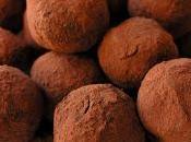 Tuffes chocolat