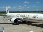Boeing d'Etihad s'envole avec biocarburant Total